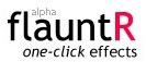 logo de FlauntR