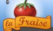 logo de la Fraise