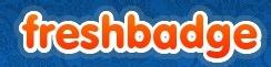 logo freshbadge