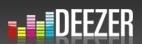 logo de Deezer