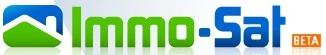logo de Immo-Sat