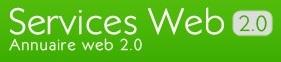 logo de Services Web 2.0