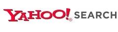 logo de yahoo search