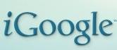 logo de iGoogle