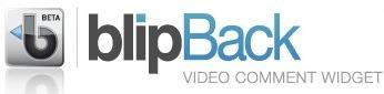 logo de blipback