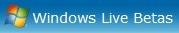 logo de Windows Live Beta