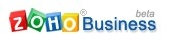logo de Zoho business