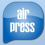 logo de AirPress