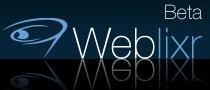 logo de Weblixr