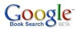 Une nouvelle Home Page pour Google Book