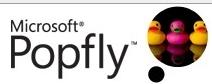 PopFly est maintenant accessible à tous