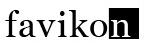 Favikon - création simplifié de favicon en ligne