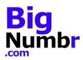 BigNumbr - L'information en chiffre