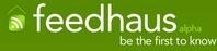 Feedhaus - Agregateur de flux sous forme de nuage de blogs