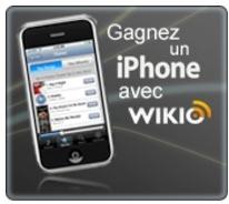 [En exclusivité] Concours Wikio iPhone - Les gagnants sont ...
