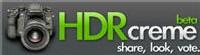 HDR creme - galerie de photos HDR