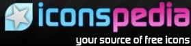 IconsPedia - des icones de qualités gratuits