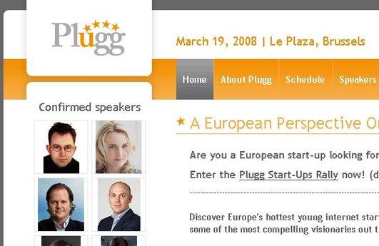 AccessoWeb vous offre une réduction pour aller à la conférence Plugg (Belgique)