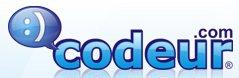 Merci à Codeur.com, sponsor d'AccessOWeb durant 2 mois