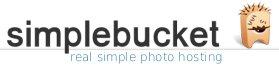 Simplebucket - service d'hébergement d'images simple, mais pas seulement