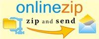Zip Online - Compressez vos fichiers en ligne et envoyez les par mail