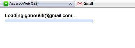 Gmail prend de la vitesse