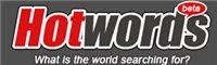 HotWords - les mots les plus recherchés dans le monde au jour le jour