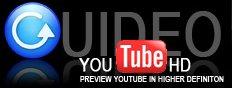 Ouideo - Les vidéos de Youtube en HD téléchargeable en MP4