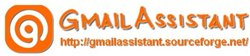 GmailAssistant - notificateur multi comptes Gmail