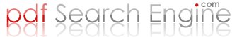 PDF Search Engine - Le moteur de recherche spécial PDF