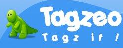 [coup de pouce] Tagzeo - le mur de Tag publicitaire
