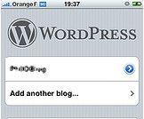 [special developpeur] Les codes sources de l'application Wordpress pour iPhone sont maintenant public