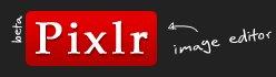 Pixlr - Editeur de photos en ligne