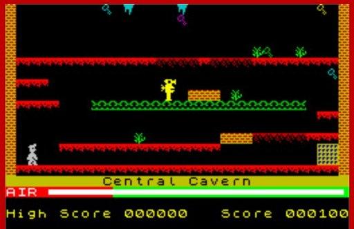 JSSpeccy - un émulateur de ZX Spectrum en Javascript