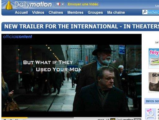 Dailymotion en format vidéo 16:9 pour très bientôt ?