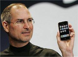 Apple perd son Gourou, Steve Jobs, pour au moins 6 mois