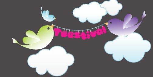 Twestival - le 12 février 2009 ce sera la fête de Twitter partout dans le monde