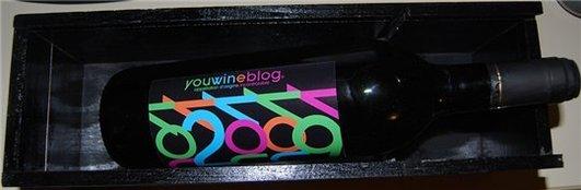 YouWineWorld - Le futur réseau social du vin