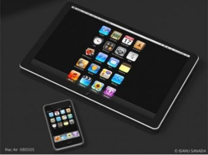 Apple - iPhone 3 et Tablette Tactile au programme de la conférence ?
