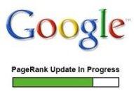 Le Google PageRank va t il être mis à jour ?