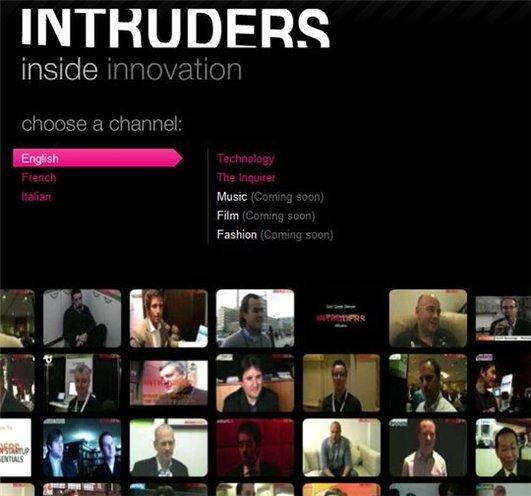 Intruders.TV est de retour sur les ondes