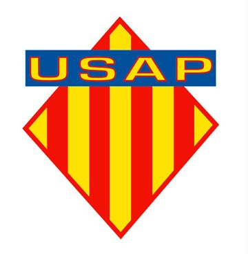 USAP - Champion de France de rugby 2009