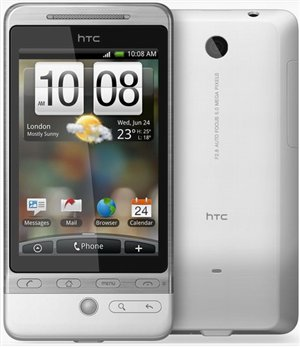 Orange France ne commercialisera pas le HTC Hero en version Grand Public