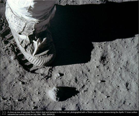 Apollo 11 - 40 maginifques photos pour les 40 ans