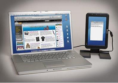 Besoin d'un 2ième petit écran pour votre PC ?