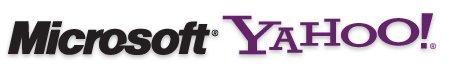 Microsoft et Yahoo! signent un accord historique