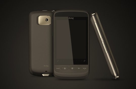 Le HTC Touch2 pour le 6 octobre