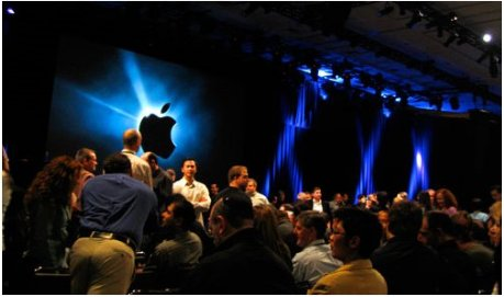 Keynote Apple en direct live le 9 septembre 2009
