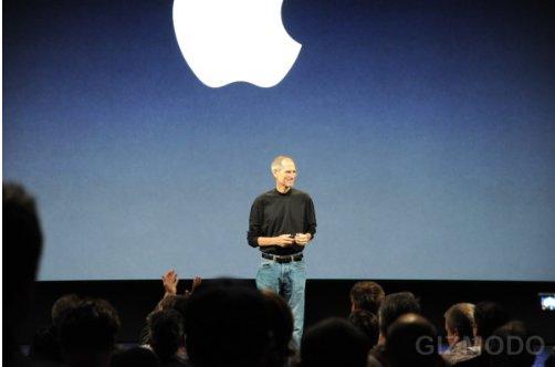 Keynote Apple du 9 septembre - Le résumé en images