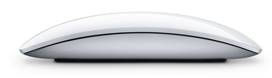 Apple Magic Mouse - ouahh la classe